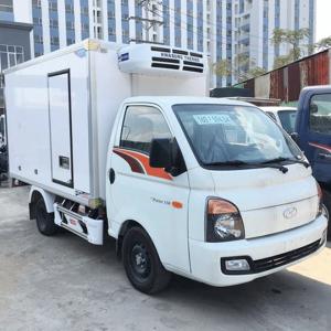 hyundai new porter H150 thùng đông lạnh